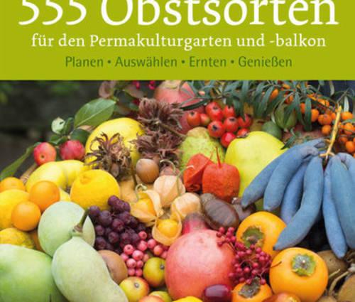 Produktbild Obstsorten für den Permakulturgarten und -balkon