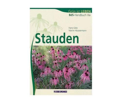 Produktbild BdS-Handbuch - Stauden