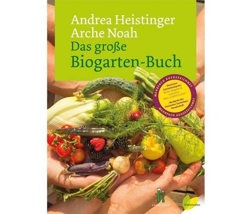 Produktbild Das große Biogarten-Buch