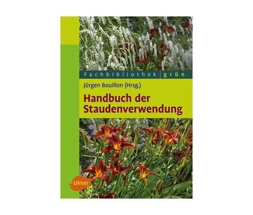 Produktbild Handbuch der Staudenverwendung